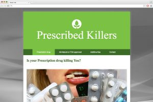 Prescribed killers